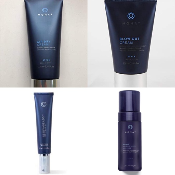 Monat Other - Brand new Monat hair products